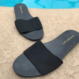 Madden Girl Sandals Size 7 1/2 M